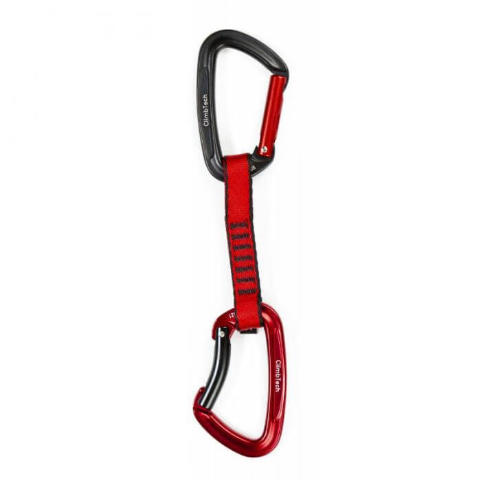 Climb Tech Anejo Keylock Quickdraw