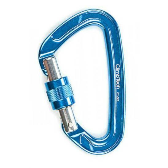 Climb Tech Blanco Super Light Twist Lock