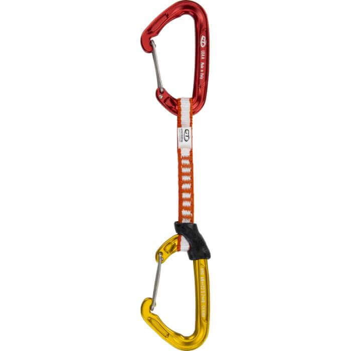 Climbing Technology Fly-Weight Set DY Pro 12cm