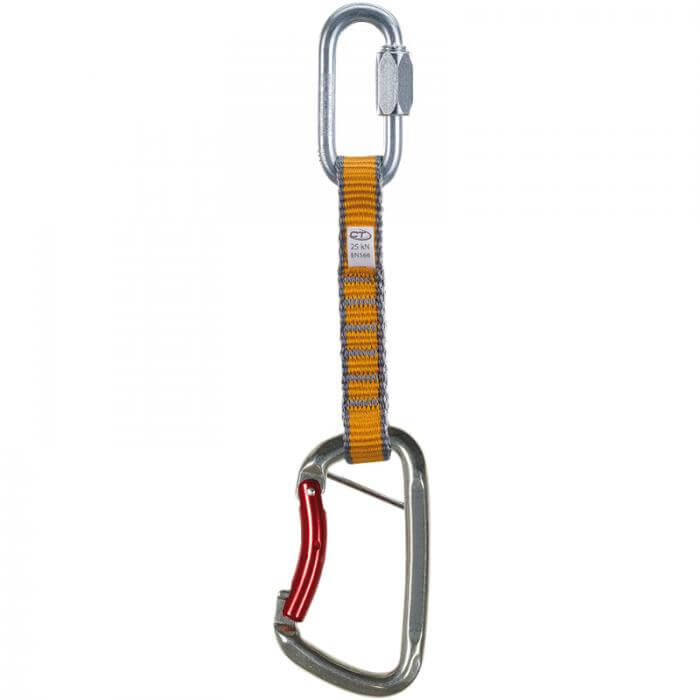 Climbing Technology Gym SS-B Set 16cm