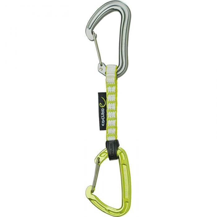 Edelrid Mission Light Quickdraw