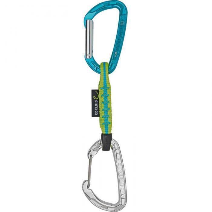 Edelrid Pure Slim Wire 10cm