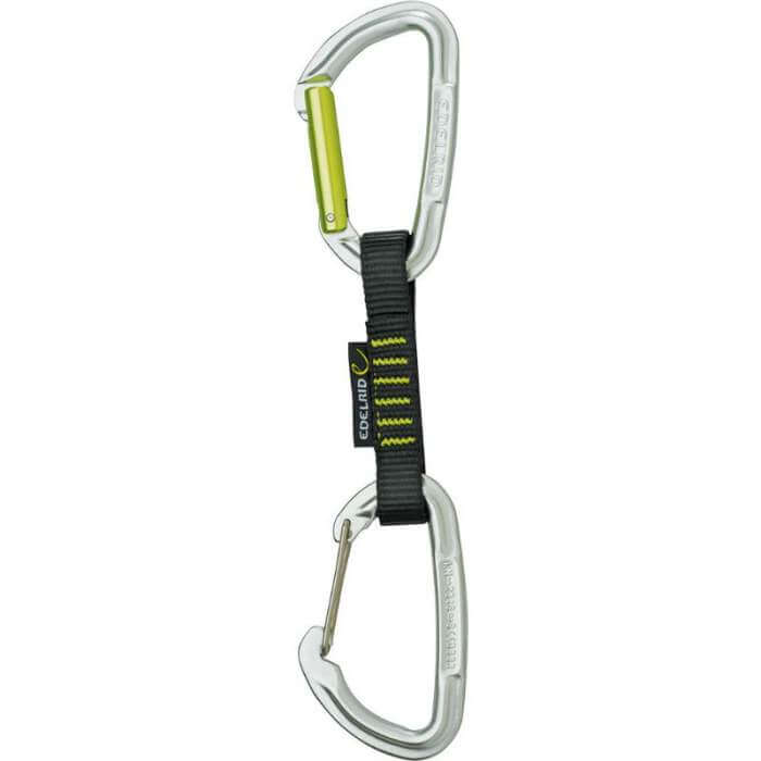 Edelrid Slash Wire 10cm