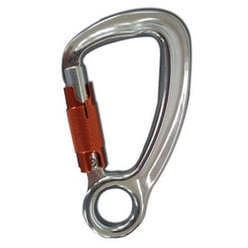 Edelweiss Lock