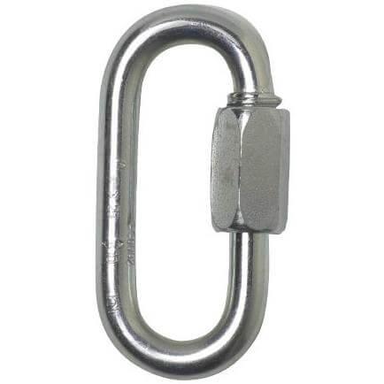Fixe Standard Steel D10mm