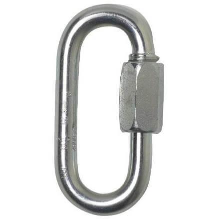 Fixe Standard Steel D8mm