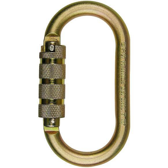 Fusion Ovatti Triple Lock