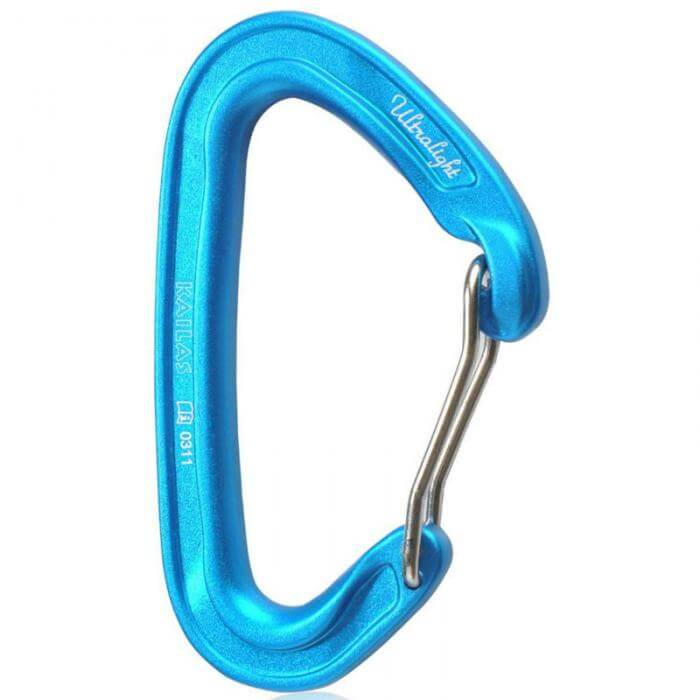 Kailas Ultra Wire Blue