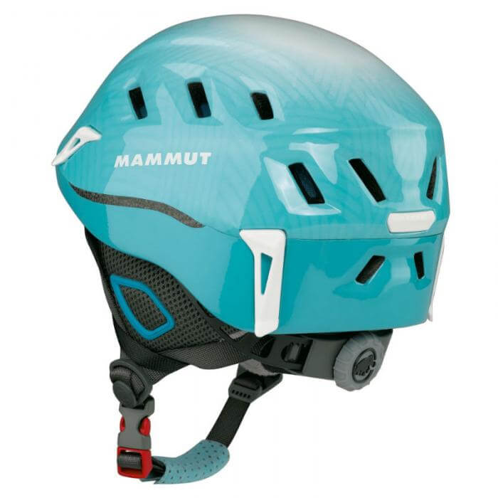 Mammut Alpine Rider Back