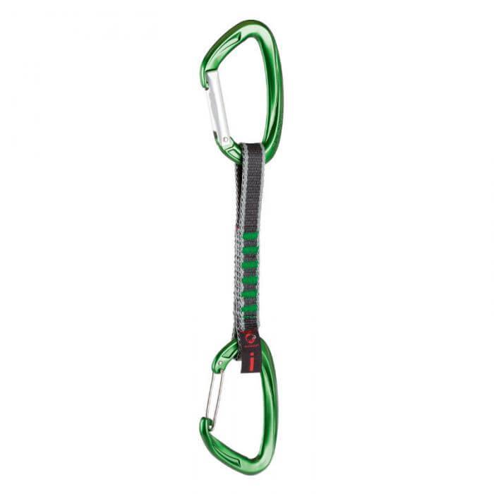 Mammut Crag Indicator Wire Express 15cm