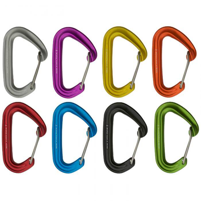 Metolius FS Mini II Carabiner All Colors