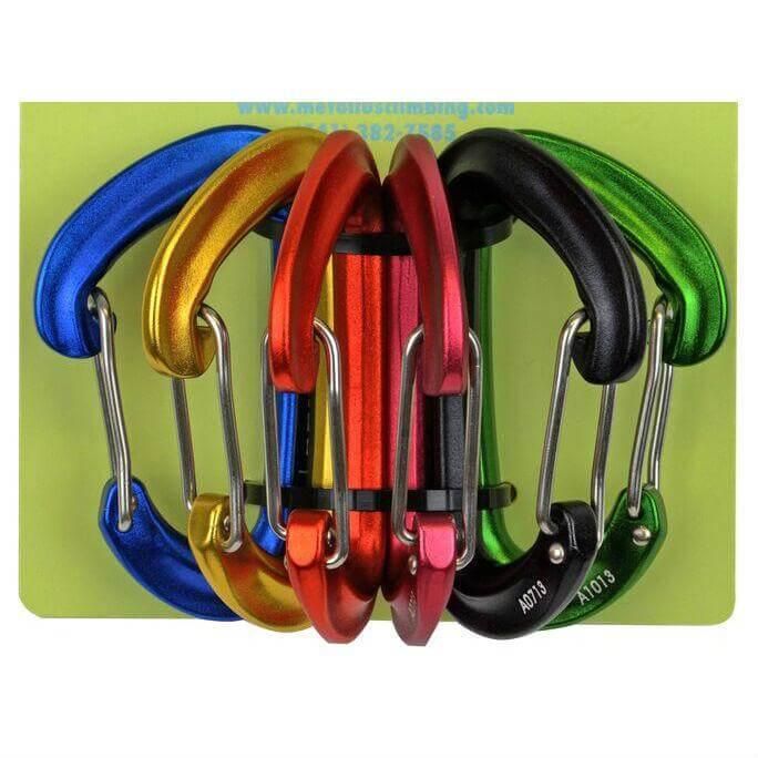 Metolius FS Mini Carabiner Rack Pack