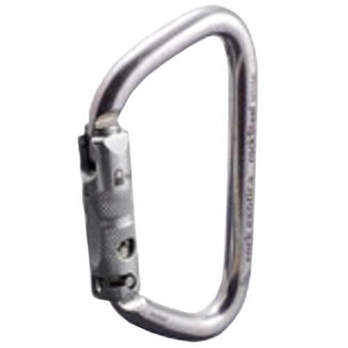 Rock Exotica rockD Stainless Autolock Full View