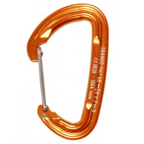 Trango SuperFly Wire Full View