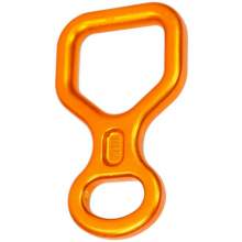 Gipfel Figure of Eight Belay Device