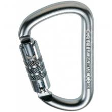 CAMP Steel D Twist Lock Full View