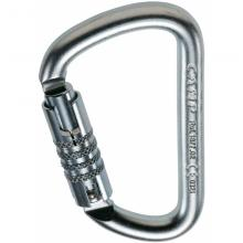 CAMP Steel D Twist Lock Evo Full View