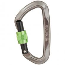 Cypher Vesta Screw Gate Carabiner