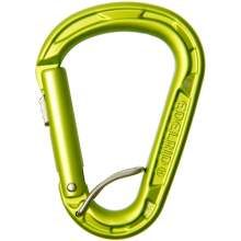 Edelrid HMS Strike Slider FG Locking Carabiner