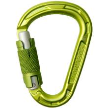 Edelrid HMS Strike Twistgate Full View