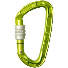 Edelrid Pure Screwgate Full View