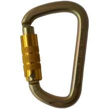 GrandWall Zion Steel Triple Carabiner