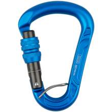 LACD Belay HMS Screw Carabiner