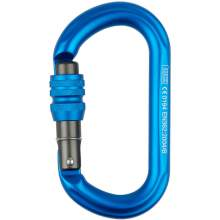 LACD Biner Oval Screw Carabiner