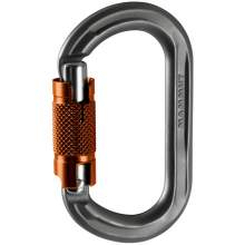 Mammut Wall Micro Oval Twist Lock