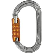 Petzl OK Triactlock Full View
