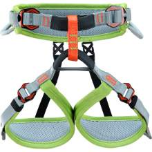 Climbing Technology Ascent Kid Harness
