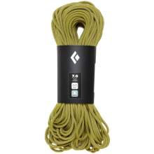 Black Diamond 7.0mm 60m 2xDry Rope