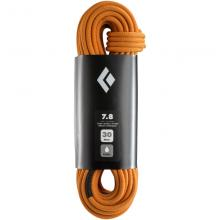 Black Diamond 7.8mm 30m 2xDry Rope
