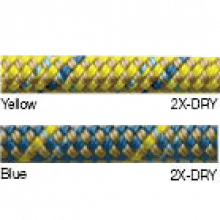 New England Ropes 9mm Unity 70m 2xDry
