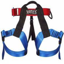Yates 8000 Meter