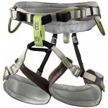 Cassin CAMP Warden Big Wall Harness