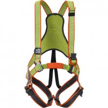 Climbing Technology Jungle Harness
