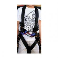Fusion Warrior Harness