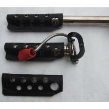 Firn Line Design Cover Sheath for Ice Screws