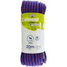 Simond 7.5mm Hiking 20m