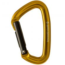 Black Diamond Positron Straight Carabiner