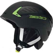 Cebe Trilogy Helmet Black