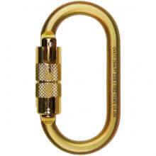 Fusion Ovatti Auto Lock Gold
