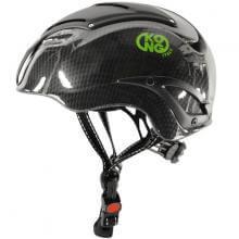 Kong Kosmos Helmet Black