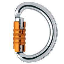 Petzl Omni Triact-Lock Full View