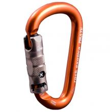 Rock Exotica rockD Manual Lock Carabiner