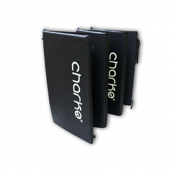 Charko Multi Slice Multi Pad CrashPad accordian