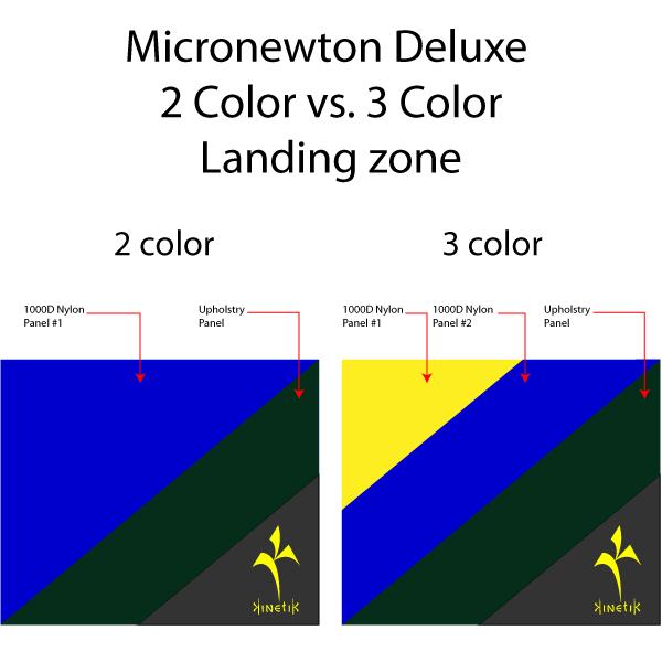 Kinetik MicroNewton Deluxe Bouldering Pad
