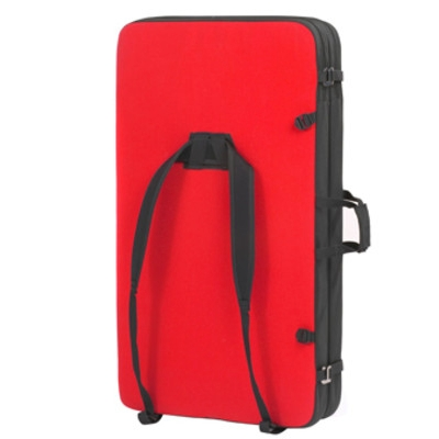 Podsacs Crashpad backpack straps