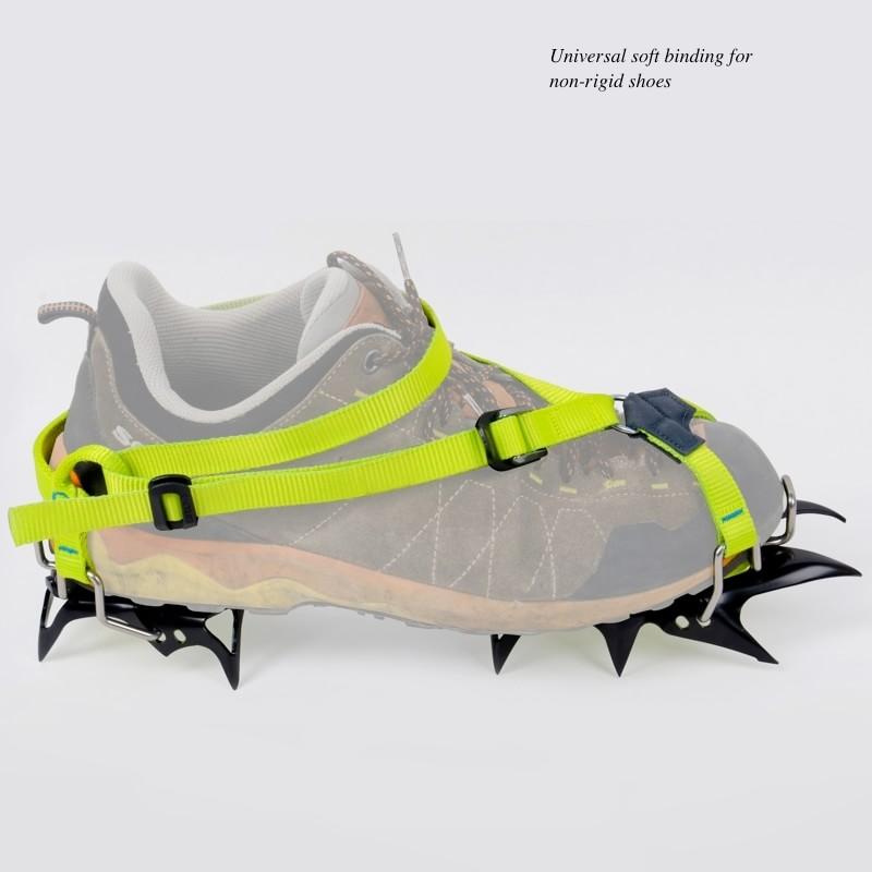 Edelrid Shark Crampon Flexible Boot
